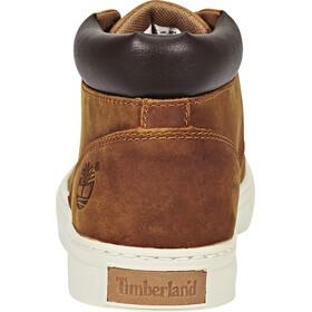 Timberland Adventure 2.0 Cupsole Chukka Shoes Herren glazed ginger roughcut
